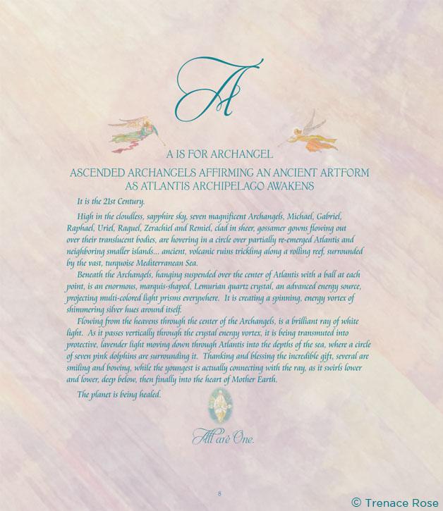 Akashic Alphabet - Page 8